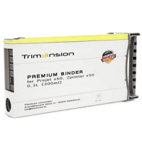 Yellow Binder (0,3 Liter)