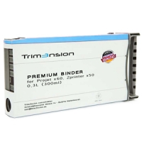 Cyan Binder (0,3 Liter)